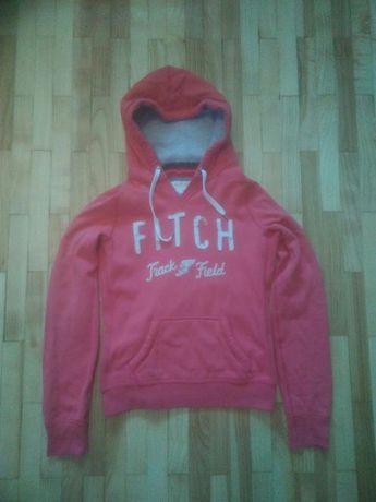 Bluza sportowa młodzieżowa Abercrombie & Fitch M