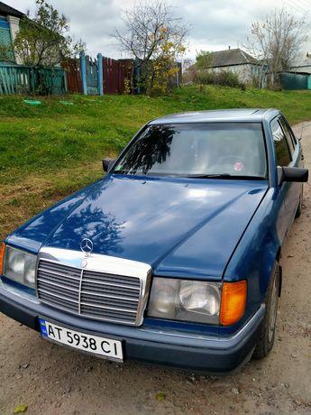 Mercedes Benz E250d