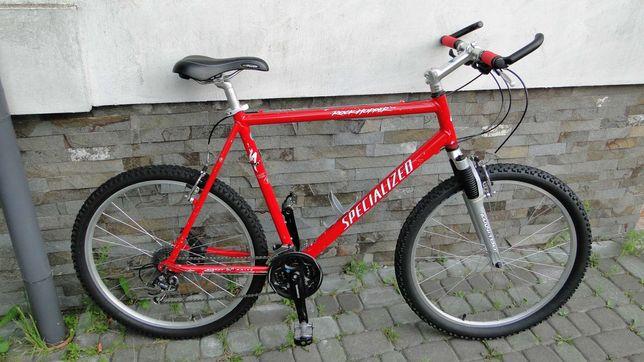 Велосипед Specialized Rock Hopper 26'' Deore LX STX Manitou Ritchey