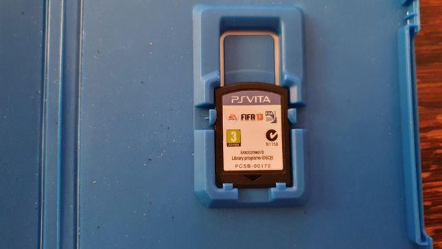 Fifa 13 PS Vita Gra
