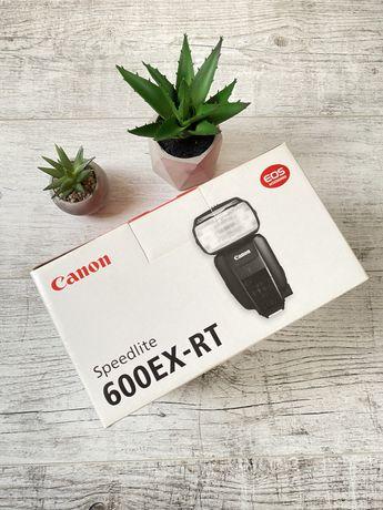Canon Speedlite 600EX-RT НОВАЯ