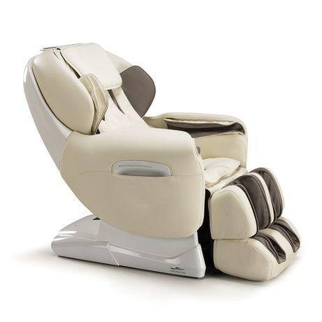 Fotel masujący z masażem Massaggio Esclusivo   RestLords - promocja!