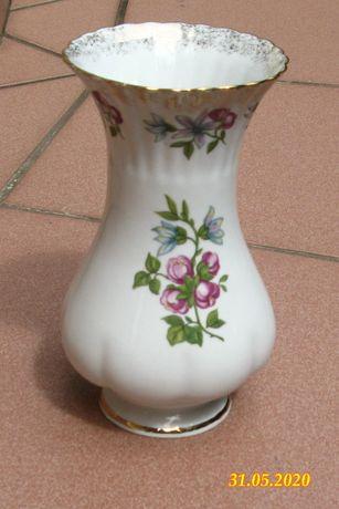 Wazonik -porcelana Chodzież