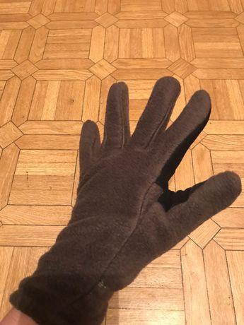 Перчатки зимние ,теплые