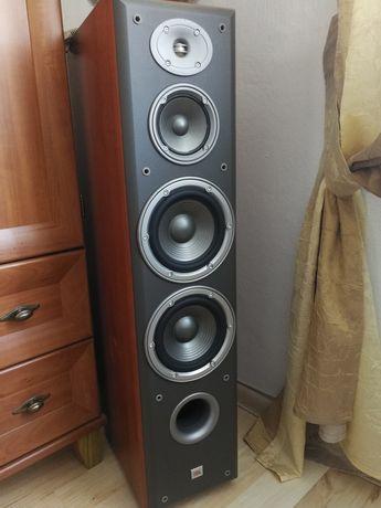 Kolumny głośnikowe JBL e80 2szt., jak nowe
