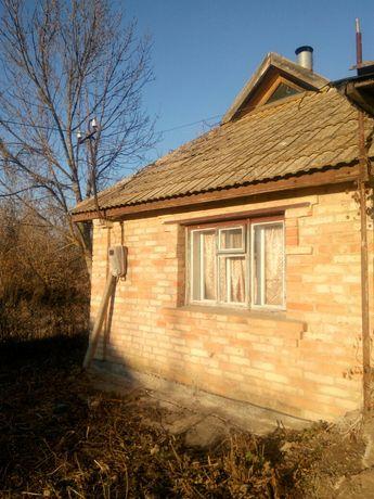 Продам дом и 30 соток земли