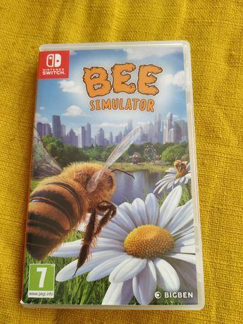 Gra Bee Simulator na Nintendo Switch