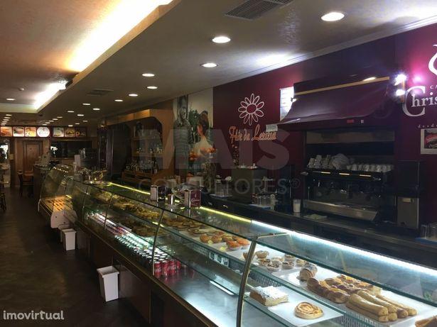 Novo Preço! - Trespasse Café/ Restaurante no centro de Vila Franca de Xira