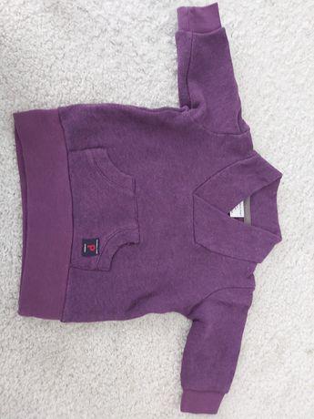 Bluza chłopięca rozmiar 68