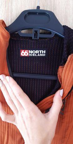 Куртка north iceland 66°