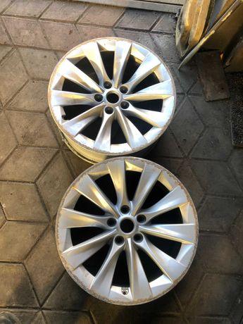Титани Диски Tesla Model S Model S Restail R19x8.0J 1059337-00-A