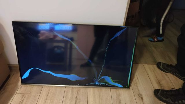 Telewizor Samsung UE40H5030AW