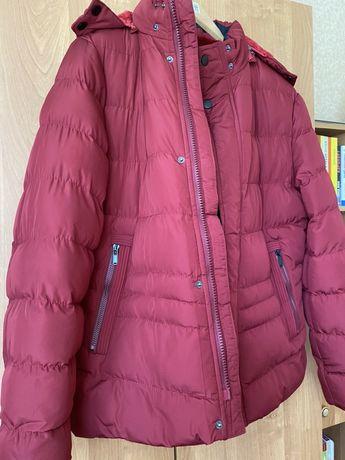 Продам чоловічу зимову куртку