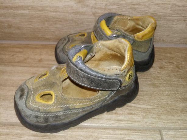 buty chłopięce 19 BARTEK