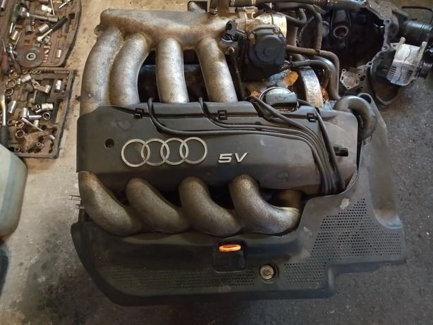 Silnik audi a3 1.8 5v