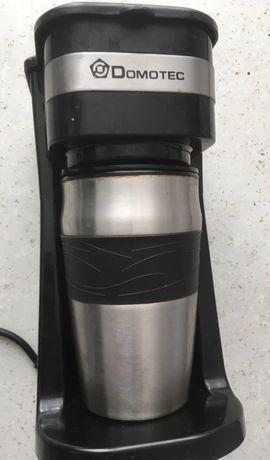 Кофеварка Domotec