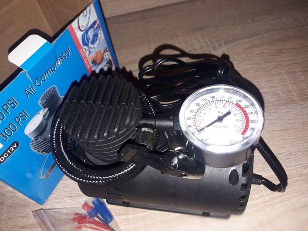 Автокомпрессор электрический компрессор для шин Купить мощный