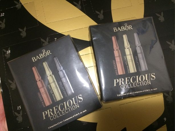 Babor ампулы для лица Precious Collection