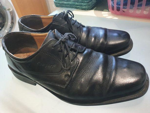 Vendo sapatos de fato confort 42 bom estado