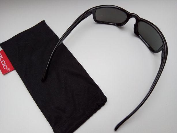 Okulary trekkingowe turystyka BLOC Huntsman 2 j nowe idealne.