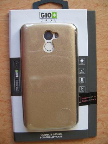 Xiaomi Redmi 4 Чехол