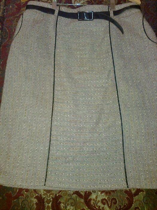 спідниця Helena тепла жіноча 52 р Ровно - изображение 1