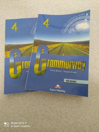 Grammarway 1,2,3,4