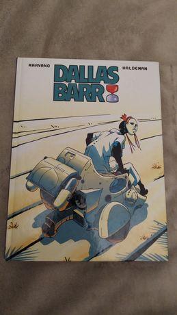 Dallas Barr - Haldeman Marvano