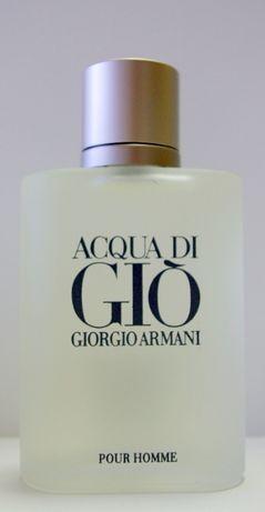 Tester Acqua di Gio Giorgio Armanii 100 ml- męski