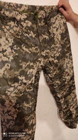 Ватніки, штани на підкладці