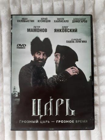 """Car"" film rosyjski DVD"