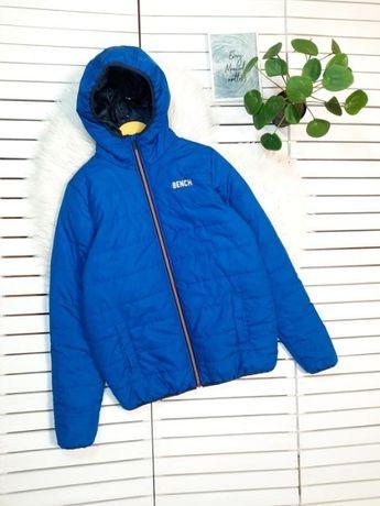 Демисезонная куртка на подростка Bench 44-44 размера