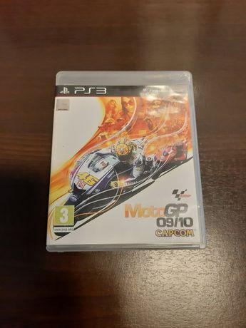 PS3 Moto GP 09/10 / PlayStation 3