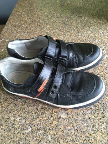 Sprzedam buty chłopięce firmy lasocki rozm.35