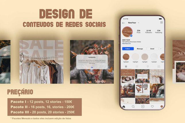 Designer Gráfica para qualquer trabalho (logo, redes sociais, etc)