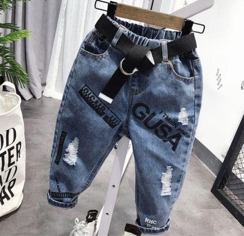 Джинси дитячі, джинсы детские, джинси на хлопчика, дівчинку, мальчика