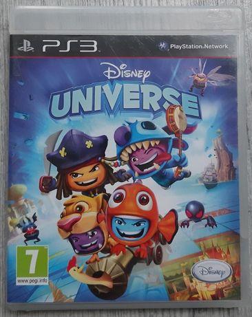 Gra Disney Universe PS3 Playstation 3