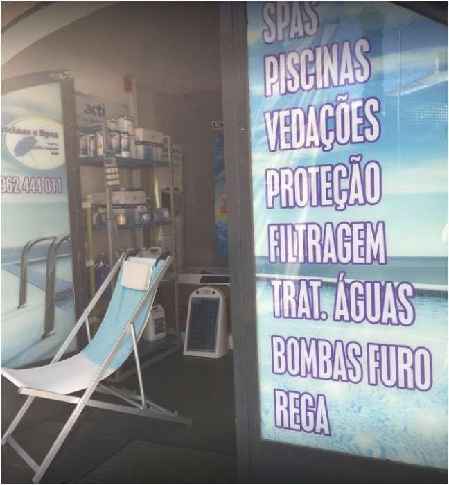 Jacuzzi spa hidromassagem Fluidra 216x148x90cm cascais piscina spa Sintra (Santa Maria E São Miguel, São Martinho E São Pedro De Penaferrim) - imagem 1
