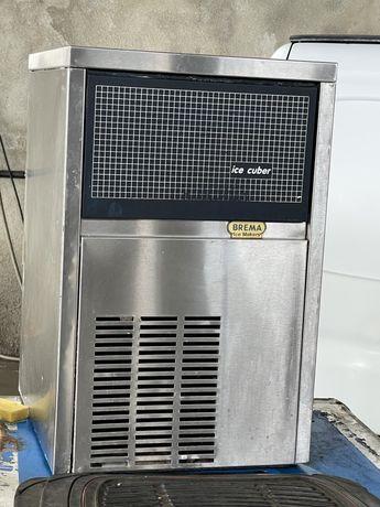 Máquina de gelo - Brema