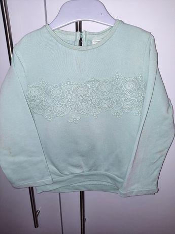 Bluza. Zara.  98