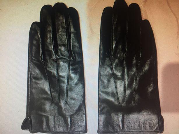Мужские перчатки Calvin Klein Jeans