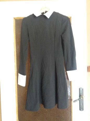Czarna sukienka sprzedam