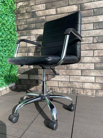 Fotel biurowy używany
