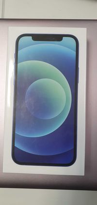 iPhone 12 128GB 5G NFC Blue gratis. Nowy