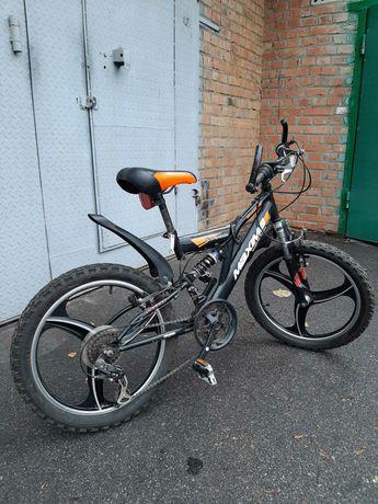 Продам дитячий велосипед.