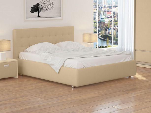 Односпальная. Двуспальная кровать с матрасом.