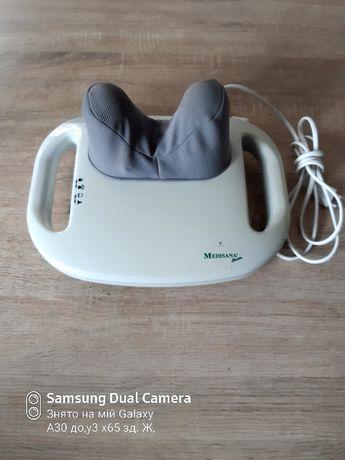 Електричний масажер