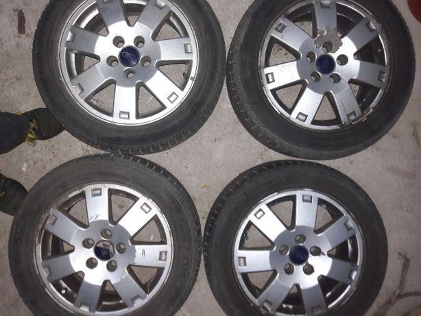 felgi 16 ford orginał aluminiowe
