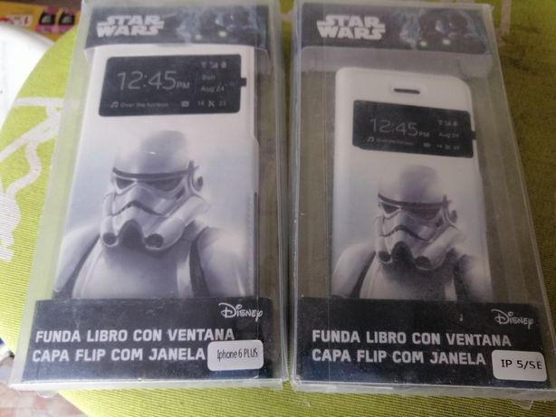 Capas de protecção telemóvel