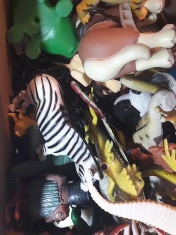 Zwierzęta zabawkowe